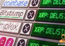 Here are the exchanges that have delisted XRP amid SEC tussle 350x209 2