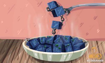 Hungry for Blockchain Companies Big and Small Tackle Transparency in the Food Industry