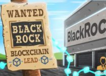Investment Firm BlackRock Publishes Job Posting for Blockchain Lead 350x209 2