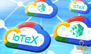IoTeX Completes Integration with Google BigQuery