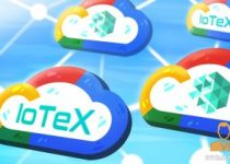 IoTeX Completes Integration with Google BigQuery 350x209 2