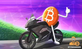Italian Motorcycle Company Becomes First To Accept Worldwide Crypto Payments