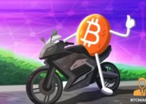 Italian Motorcycle Company Becomes First To Accept Worldwide Crypto Payments 350x209 2