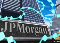 JPMorgan Wants to Utilize Blockchain Technology to Revitalize Banking Payments System 350x209 2