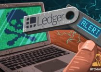 Ledger Reports Malware in Ledger Live Desktop 350x209 2