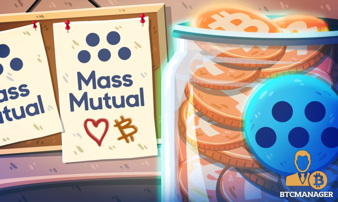 MassMutual Joins the Bitcoin Club With $100 Million Purchase