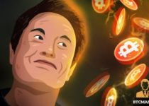 Musk Inquires About Moving 'Large Transactions to Bitcoin 350x209 2