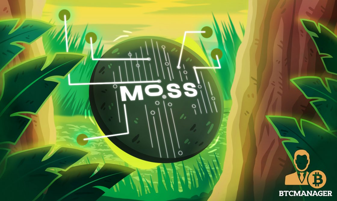 Purchase carbon credits and contribute to Amazon preservation with MOSS