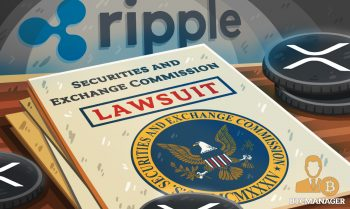 Ripple to Face SEC Suit Over XRP Cryptocurrency
