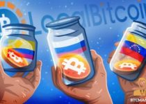 Russia Venezuela and Colombia Account for Nearly Half of LocalBitcoins P2P Trading Volume 350x209 2