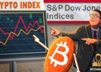SP Dow Jones Alters Course Announces Launch of Crypto Index Service in 2021 350x209 2