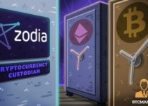 Standard Chartered and Northern Trust Partner to Launch Zodia a Cryptocurrency Custodian for Institutional Investors 350x209 2