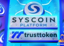 TrustToken Bridges TUSD and Other Stablecoins to Syscoin 350x209 2