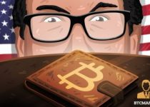 US Lawmakers Tell Mnuchin to Back Off From Potential Crypto Wallet Regs 350x209 2