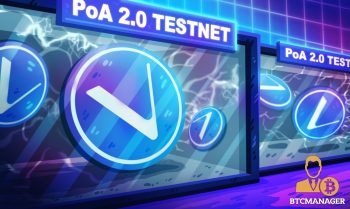 VeChain Testnet for the PoA 2.0 will be launched soon