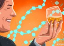William Grant Sons Create Worlds First Blockchain Tracked Whiskey 350x209 2