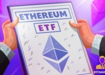 Worlds First Ethereum ETF Goes Live in Toronto Stock Exchange With 75M Raised 350x209 2