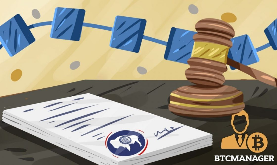 Wyoming Has a Bill to Exempt Blockchain Tokens from Securities and Money Transmission Laws