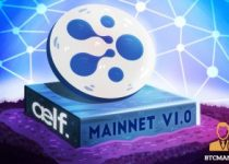 aelf Now in Phased Mainnet Launch 350x209 2
