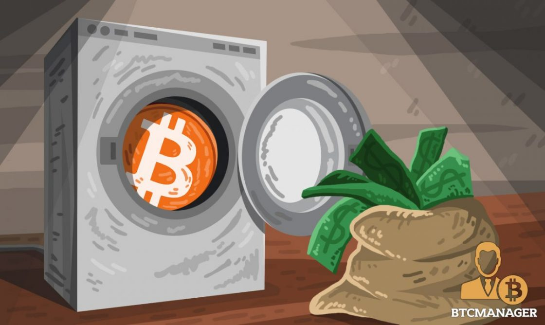 Arizona-based Bitcoin Trader Charged With Money Laundering