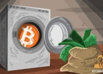 Arizona based Bitcoin Trader charged With Money Laundering 350x209 2