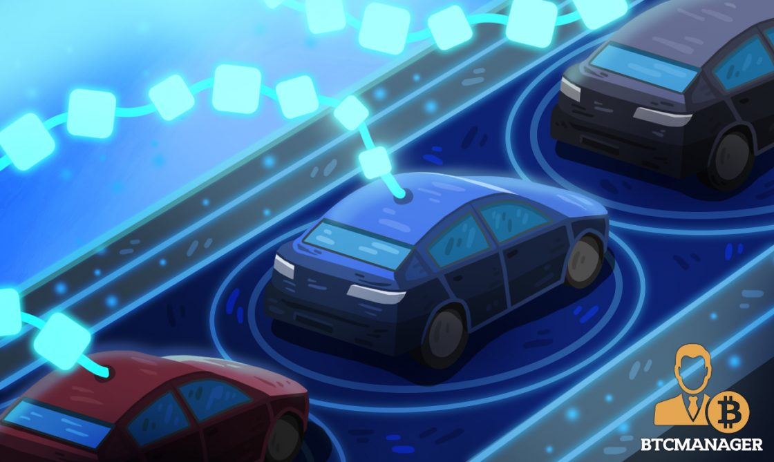 Automotive Industry Leaders Launch Blockchain-Based Vehicle Identity System