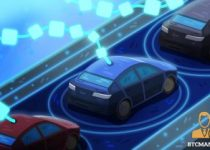 Automotive Industry Leaders Launch Blockchain Based Vehicle Identity System 350x209 2
