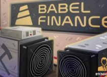 Babel Finance Is Letting Crypto Mining Firms Use Machines as Loan Collateral 350x209 2