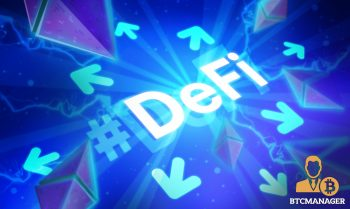 Binance Research: Ethereum Actively Powering the DeFi Ecosystem