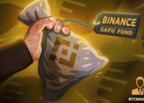 Binance Sets Aside 10 Million to Compensate Clients of the Cover Finance Hack 350x209 2