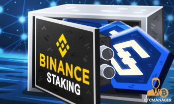 Binance Staking Joins IOST! Stake Now to Enjoy 100 Million IOST & 54% APY Rewards