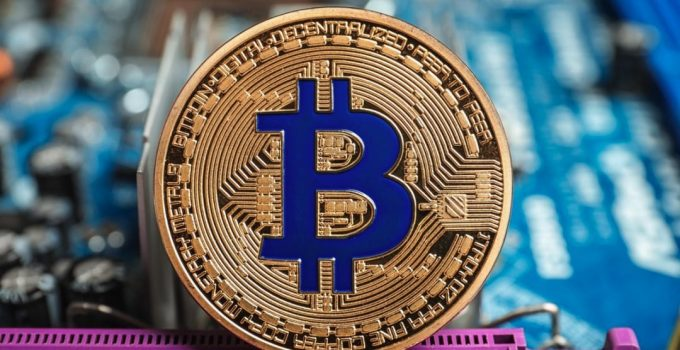 Bitcoin BTC FUD Double Spend Inflation 5