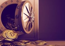 Bitcoin Digital Vault 3