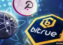 Bitrue Expands Investment Support For Polkadot and Cosmos 350x209 2