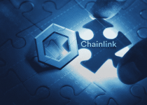 Chainlink LINK ATH Paxos 1