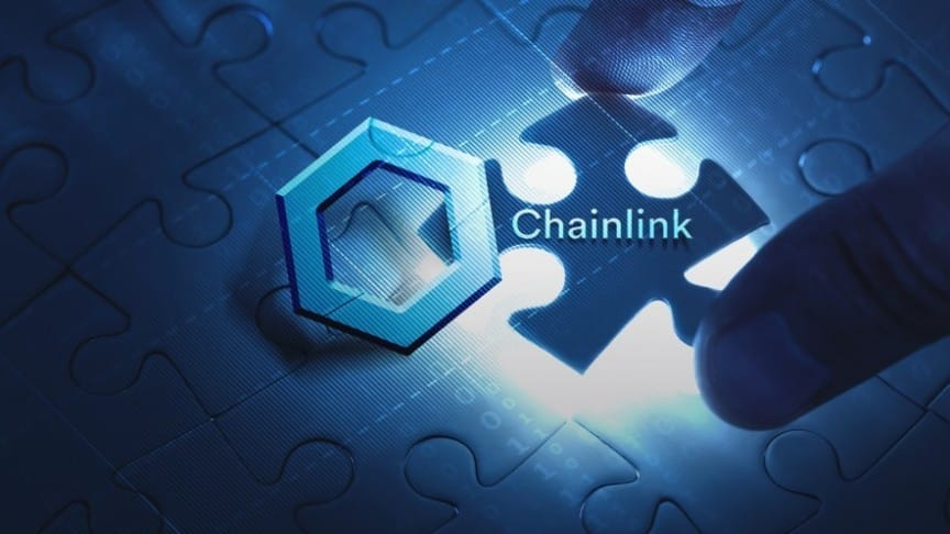 Chainlink LINK On Chain Metrics