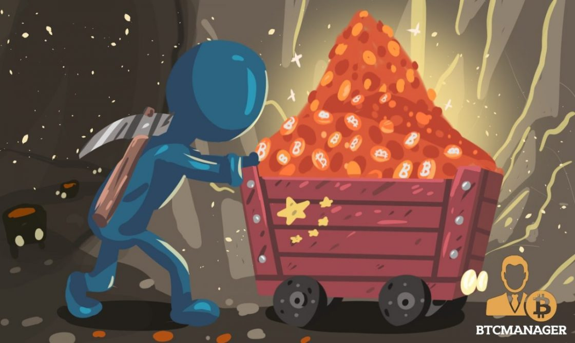 China's Mining Rig Industry Is Still Leading The Way For Bitcoin Miners Worldwide