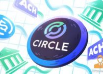 Circle APIs Add ACH Payments and Payouts Support Options 350x209 2