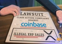 Coinbase Sued Over Illegal XRP Sales 350x209 2