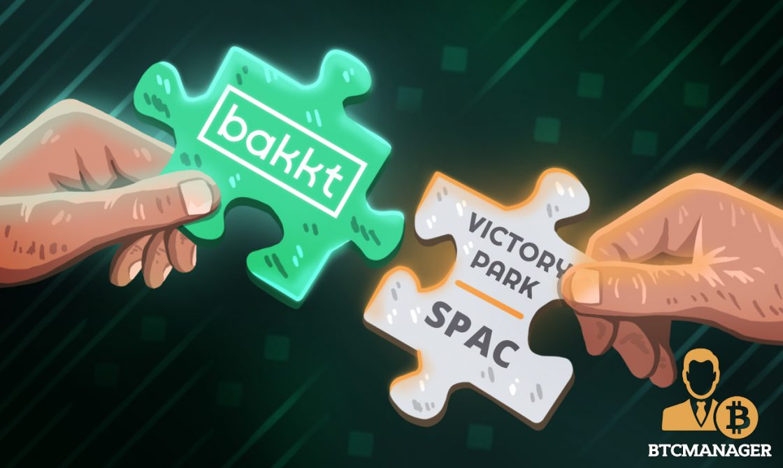 Crypto Exchange Bakkt Nears Merger With Victory Park SPAC
