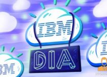 DIA Migrates to IBM Cloud for Secure Decentralized Financial Data Protection 350x209 2
