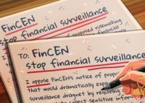 Everyone in the cryptocurrency ecosystem should file a comment with FinCEN 350x209 2