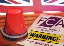 FCA Issues Fresh Crypto Warning to UK Investors 350x209 2