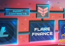 Flare Finance Redefining DeFi Ecosystem with Smart Contracts for XRP and LTC 350x209 2