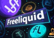 Freeliquid Protocol a platform to provide liquidity pools as collaterals 350x209 2