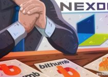 Gaming Conglomerate Nexon Plans to Acquire Bithumb for 460 million 350x209 2