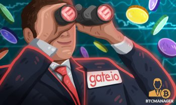 Gate.io has launched an Observation Zone feature
