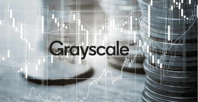 Grayscale Altcoin Investment Products 1