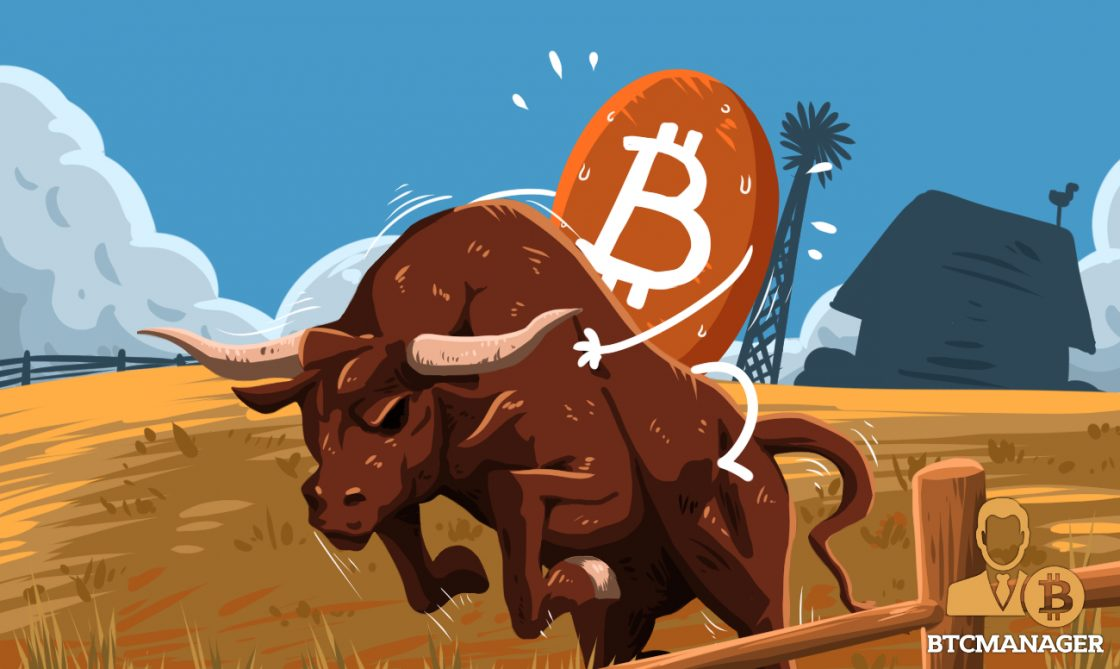 Bitcoin, Ether, and XRP Weekly Market Update May 20, 2019