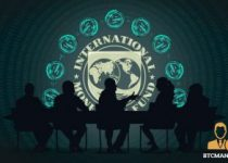 IMF The Need For A Global Roundtable Cryptocurrency Talks 350x209 2